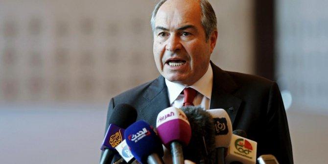 Ürdün Başbakanı istifa etti