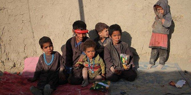 Savaş ve yoksulluk  çocukları okullarından etti