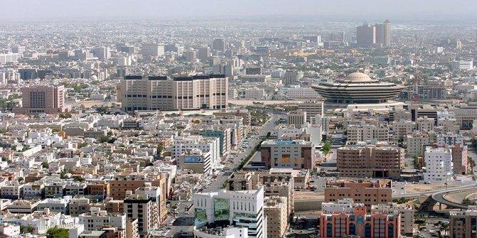 Yemen'deki GHK'den Suudi Arabistan'a 'ilk ziyaret'