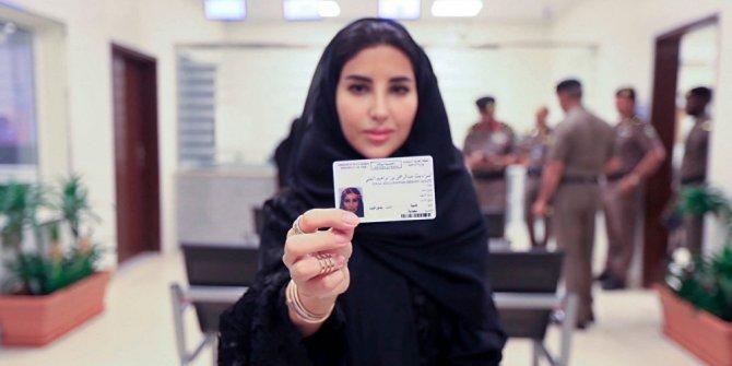 Suudi Arabistan'da bir ilk!Resmen başladı