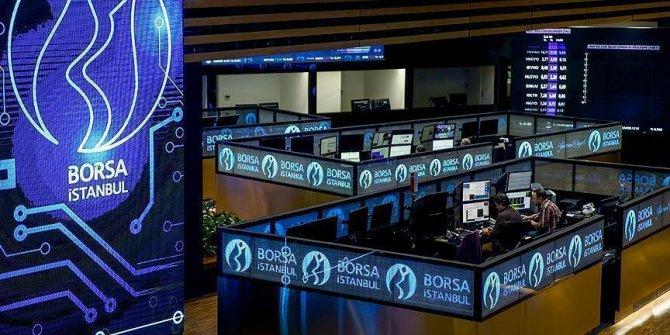 Borsa güne nasıl başladı (8.6.2018)
