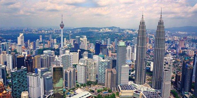Malezyalılar 9 milyon dolar topladı