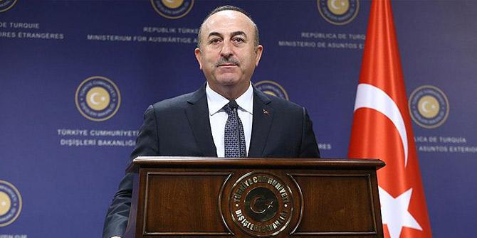 Çavuşoğlu, Münbiç yol haritasının detaylarını açıkladı