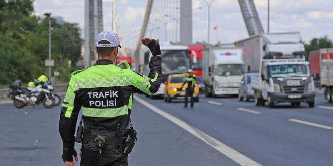 İstanbul'da bazı yollar trafiğe kapalı olacak!