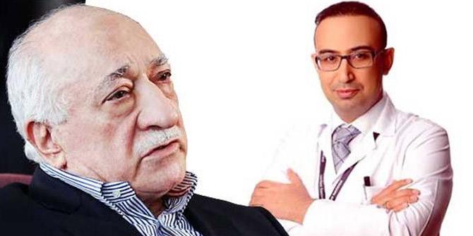 Nöroloji Doktoru Doçent Jandarma imamından şok itiraflar