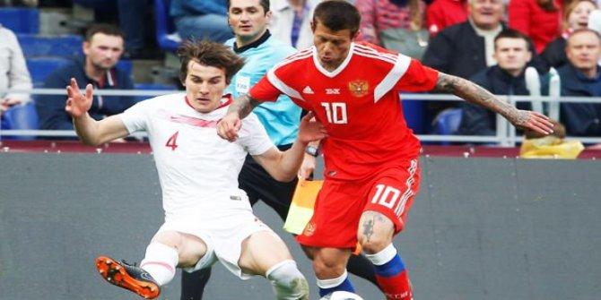 Yunus'un golü yetmedi! Rusya'yı elimizden kaçırdık