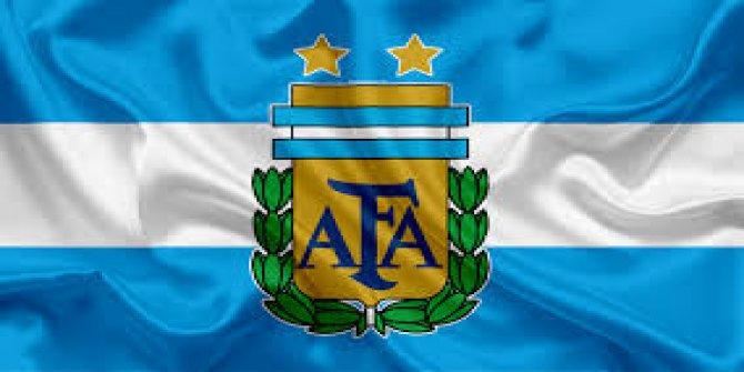 Arjantin o maçı iptal etti