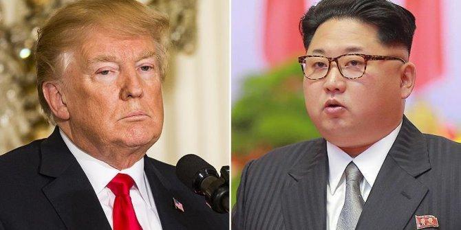Trump-Kim zirvesi için gökyüzünde alarm