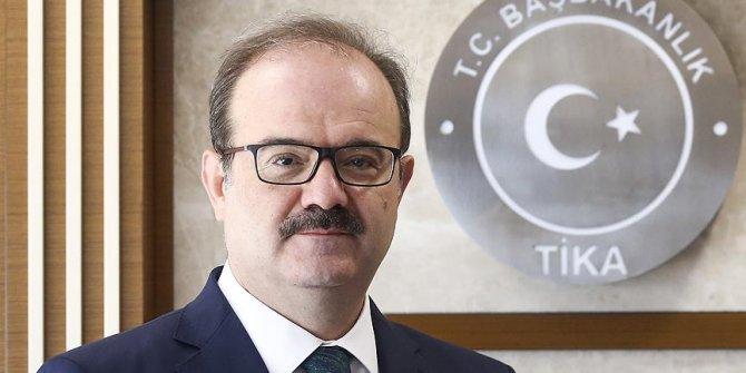 TİKA'dan Akşener'in bütçe iddialarına yanıt