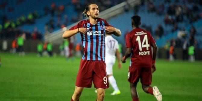 Trabzonspor'dan Abdülkadir açıklaması