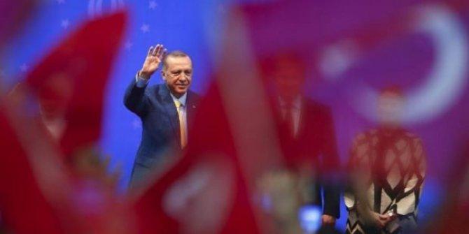 Washington Post,Erdoğan ve Türkiye'yi hedef aldı!