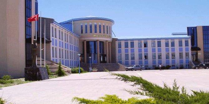 Van'da Çocuk Üniversitesi