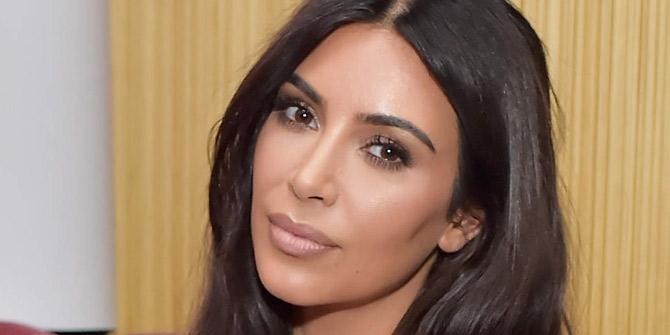 Trump'tan Kardashian affı