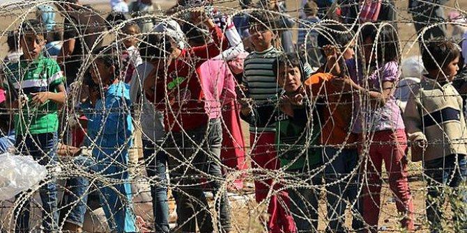Suriye'de erkek sayısı kadınlardan 300 bin fazla