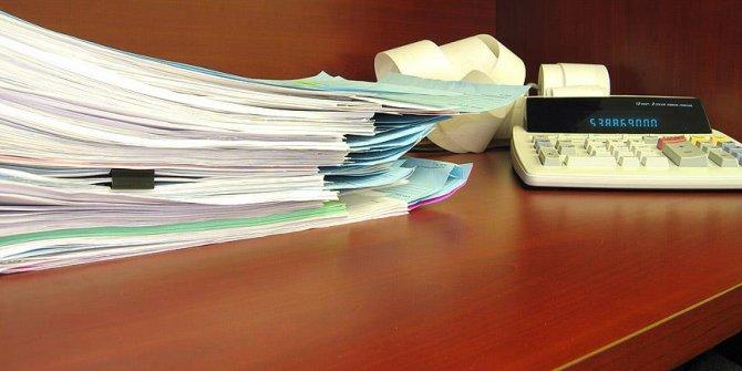 Başarılı olamayan vergi müfettiş yardımcılarına 2. sınav hakkı
