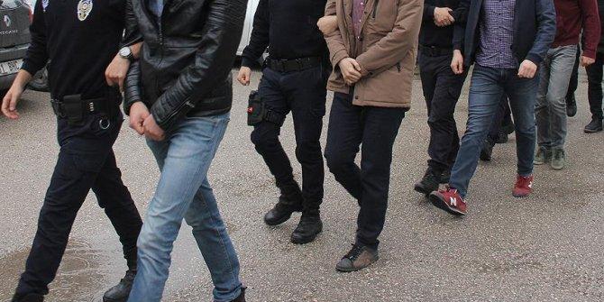 Ankara'da FETÖ operasyonu!7 binbaşı, 10 yüzbaşı