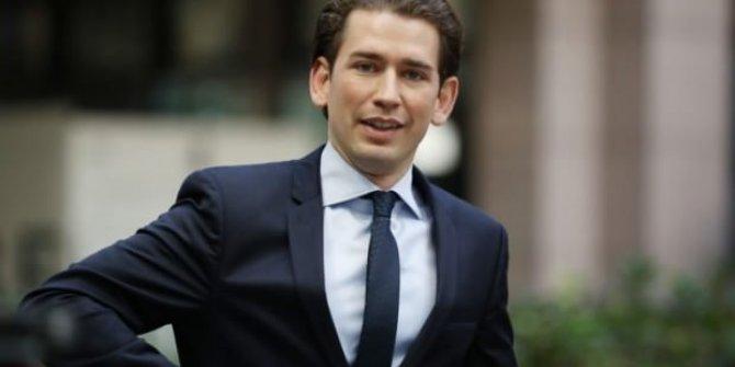 Avusturya'dan skandal karar! 7 camiyi kapatacaklar