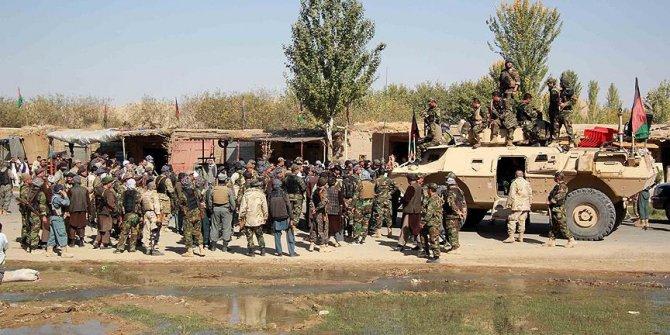 Afganistan'da Taliban'la geçici ateşkes karar