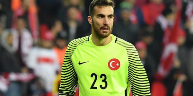 Beşiktaş'ta kaleci sürprizi! Harun Tekin...