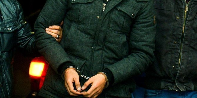 Şırnak'ta 18 kişiye terör gözaltısı