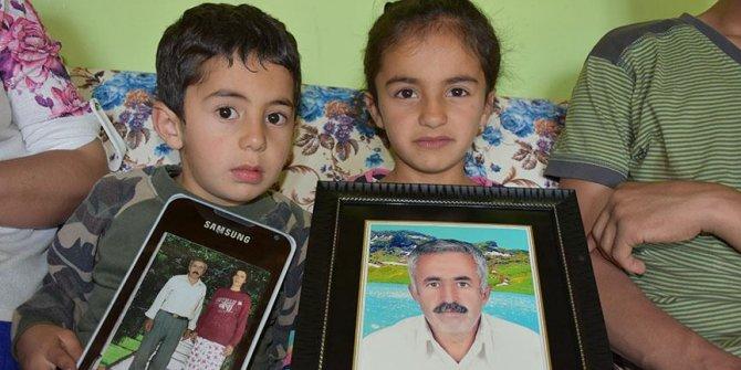 Şehit korucu Özbiçen'in ailesinin acısı dinmiyor