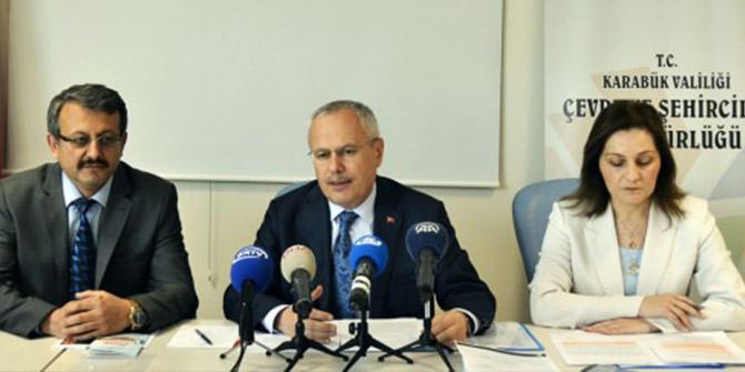 Bakan Yardımcısı Ceylan: İmar barışı yılların kangren olmuş bir sorununu ortadan kaldırmaktadır