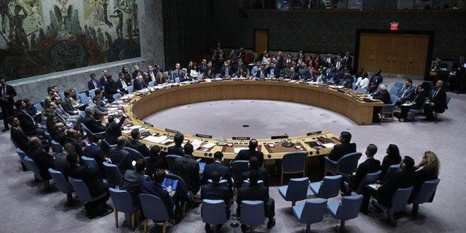 Filistin tasarısı BM Genel Kurulu gündeminde