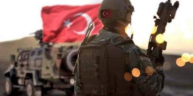 Diyarbakır'da 1 asker şehit oldu!