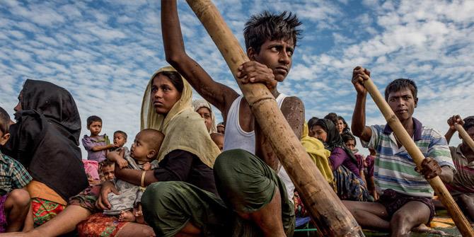Myanmar'da azınlıklara karşı zulüm bitmiyor