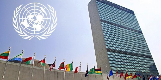 BM'den İdlib açıklaması!