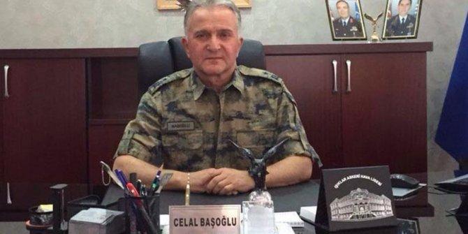 Emekli tuğgeneral hakkındaki iddianame kabul edildi