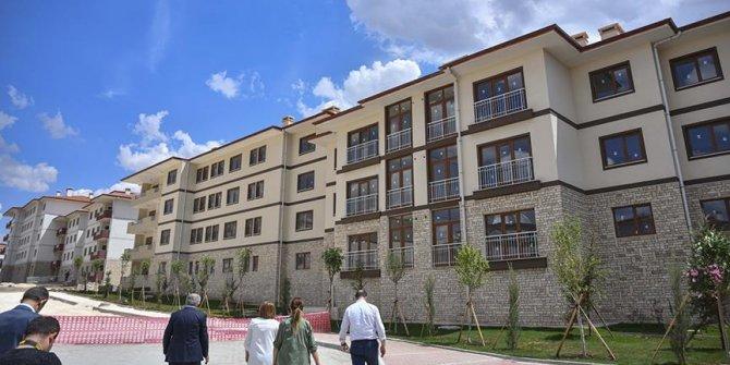 TOKİ'den emeklilere her yıl 15 bin konut