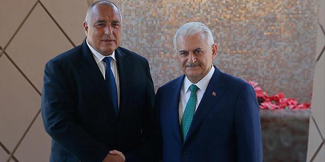 """""""Türkiye'nin fedakarlığı bir an önce görülmeli"""""""