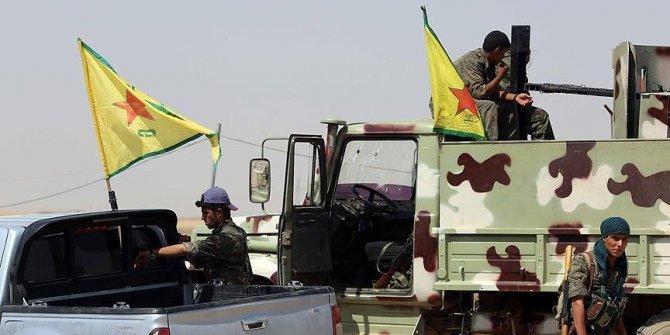 İtalya'dan  YPG/PKK'ya kritik destek!