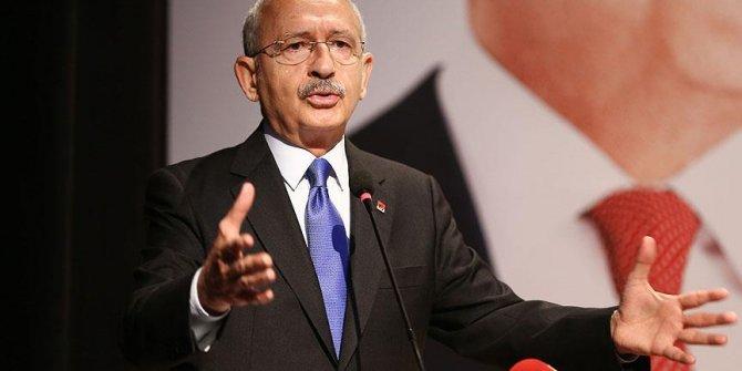 Kılıçdaroğlu: Cumhurbaşkanı tarafsız olmak zorundadır