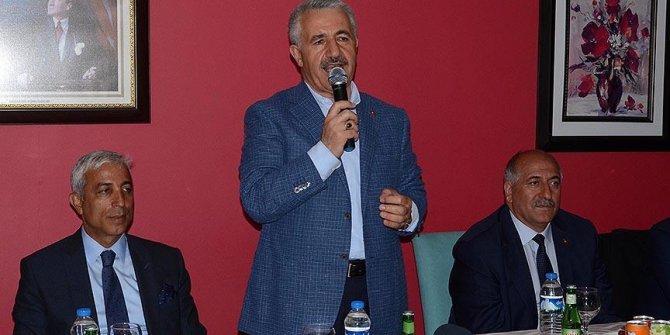 'Cumhurbaşkanı Erdoğan'ın arkasında güçlü duracağız'