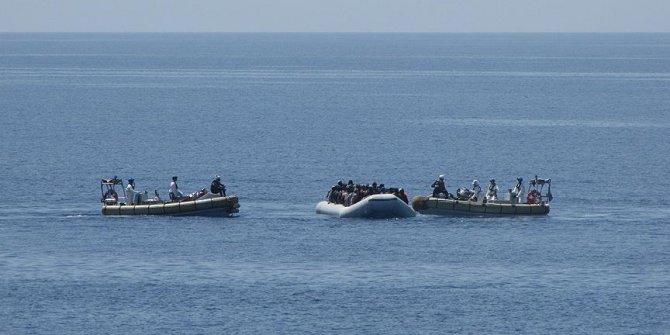 İtalya'dan Fransa'nın göçmen eleştirilerine tepki