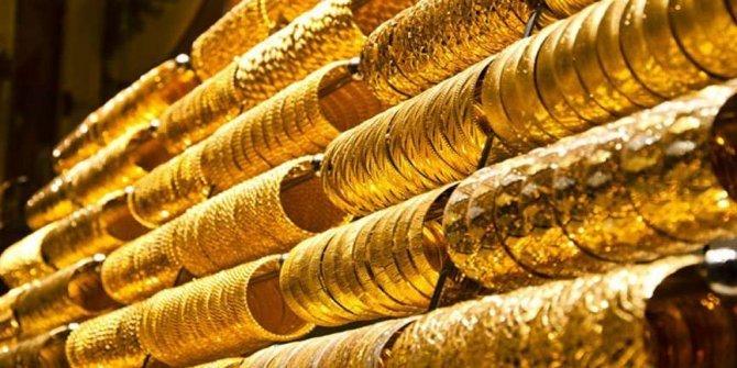 Altının gramı güne nasıl başladı? (13.06.2018)