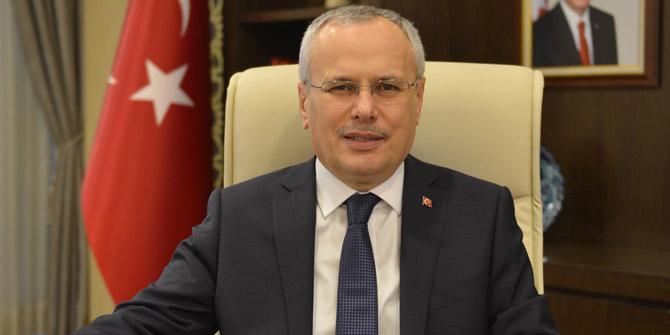 Çevre ve Şehircilik Bakan Yardımcısı Mehmet Ceylan'dan Ramazan Bayramı Mesajı