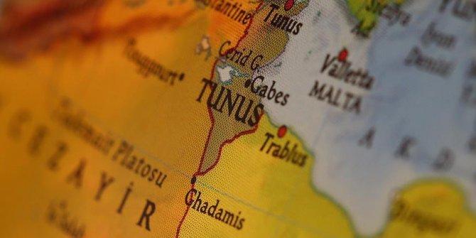 Tunus'tan 'BAE' açıklaması