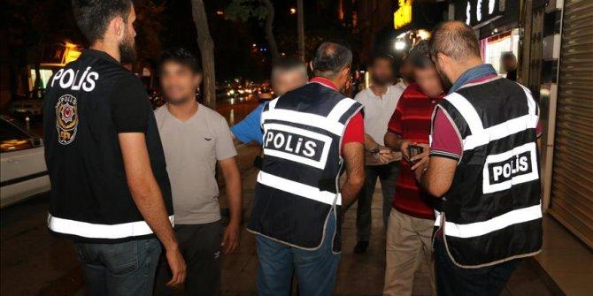 EGM'den 'Türkiye Huzur Arife Uygulaması'