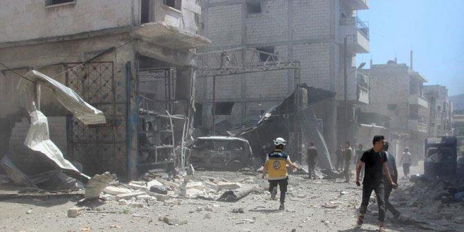 Suriye'de kimyasal silah kullanıldığı doğrulandı