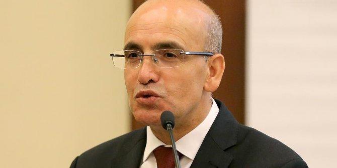 Mehmet Şimşek, Fed'in faiz artırımını değerlendirdi