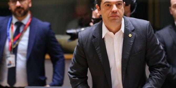 Yunanistan Başbakanı'ndan 8 darbeci ile ilgili açıklama