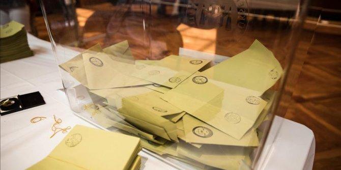 Balkanlar'daki Türk seçmen hafta sonu sandığa gidecek