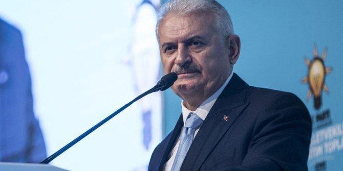 Başbakan Yıldırım: Kürtlerin tek sorunu PKK'dır