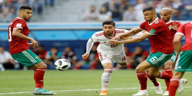 Dünya Kupası'nda 90+5'te dramatik son!