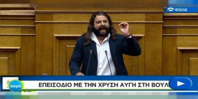 Yunanistan'da büyük kaos! Çipras'ın kellesini alın