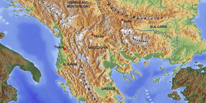 Balkanlarda tarihi imza! 25 yıllık sorun bitti
