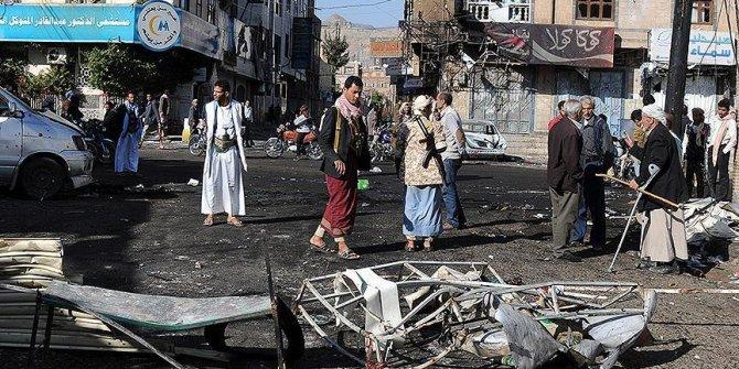 Yemen'de Husiler saldırdı: 9 ölü